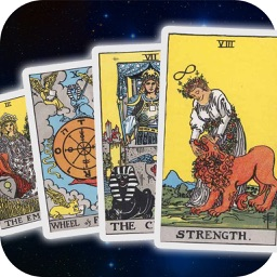 Tarot Card Reading Online