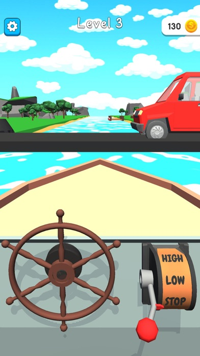 Hyper Boat for windows pc