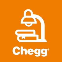 Study with Chegg Homework Help