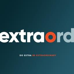 ExtraOrd - Teen Magazine