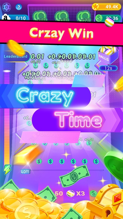 Call of Cash - Plinko Master screenshot-4