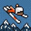 Pixel Pro Ski Jump