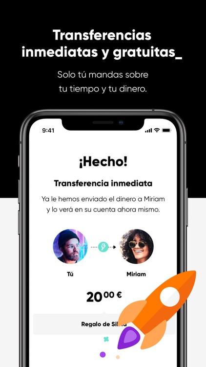 Orange Bank España screenshot-4