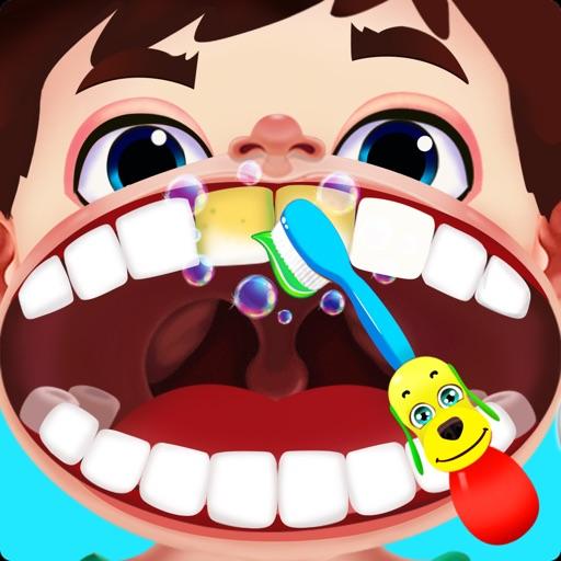 доктор стоматолог игра
