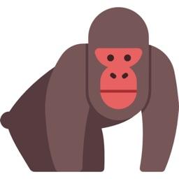 Gorilla Sound Effects