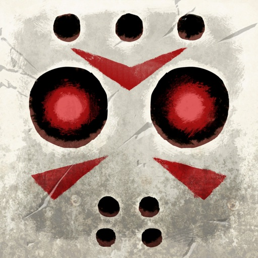 Friday the 13th: Killer Puzzle sur iPhone / iPad