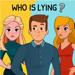 Who is? Brain Teaser & Riddles Hack Online Generator