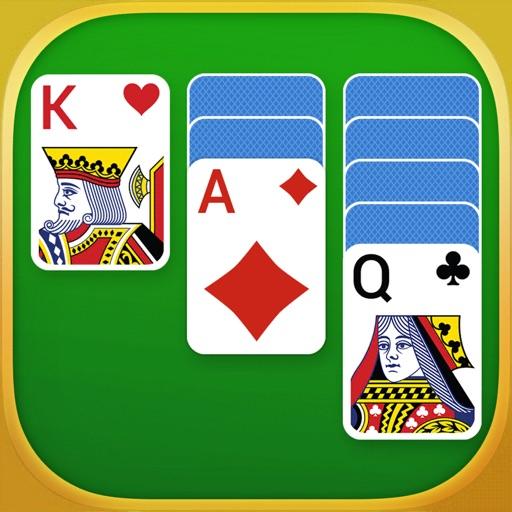 Пасьянс Косынка - Игра в карты
