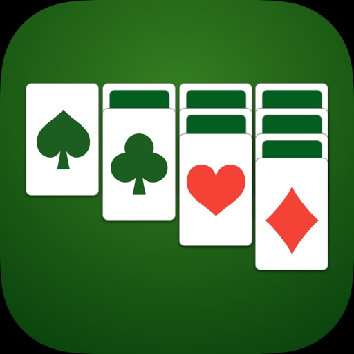 Klondike Solitaire(Card Game)