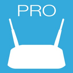 DD-WRT PRO Apple Watch App