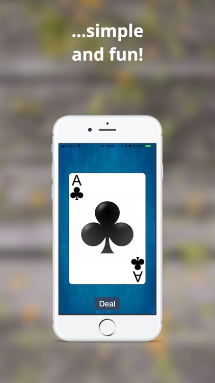 CardDealer: Simply 1 or 2 Plus screenshot-3