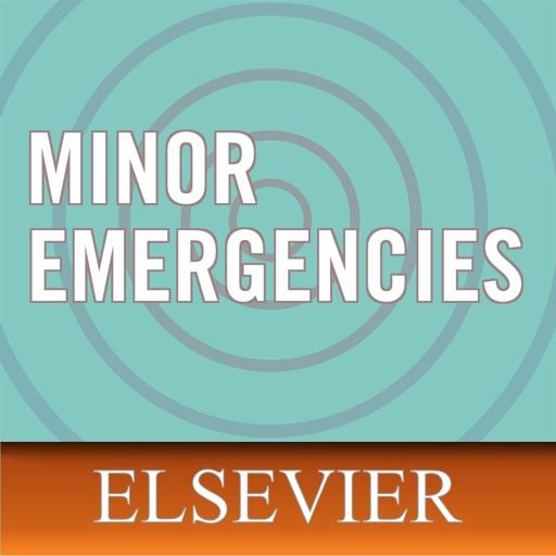 Minor Emergencies, 3rd Edition