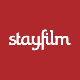 Stayfilm