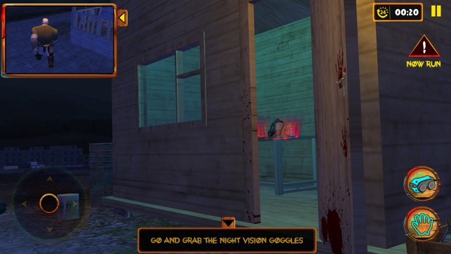 3d horror games free download full version for pc