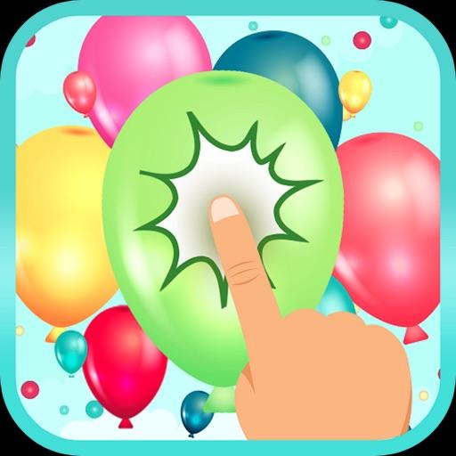 Balloon Pop - Ballon Games