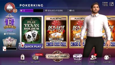 CasinoLife Poker: Texas Holdemのおすすめ画像1