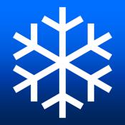Ski Tracks app review