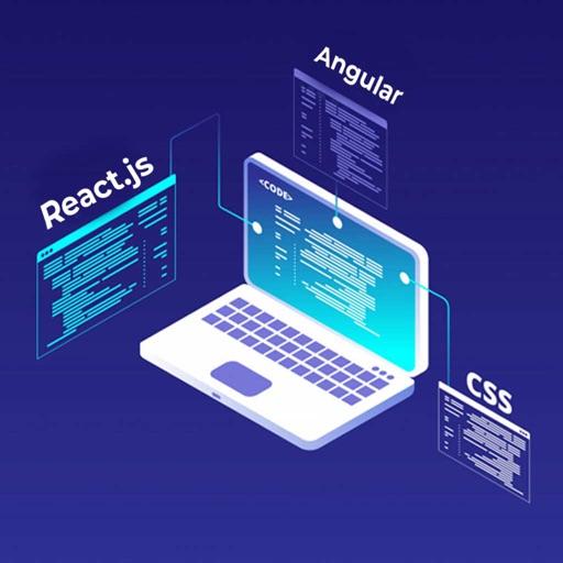 Learn Frontend Development Pro
