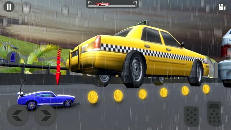 RC Car Traffic Speed Racing 3D screenshot-5