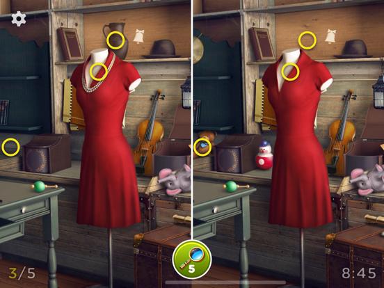 Hidden Differences - Spot Them screenshot 8