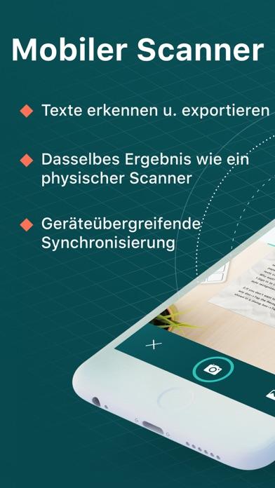 CamScanner: Dokumente scannenScreenshot von 8