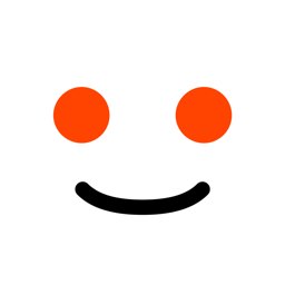 Ícone do app Nano for Reddit