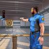 警察 学校 3D