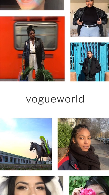 Vogueworld screenshot-0