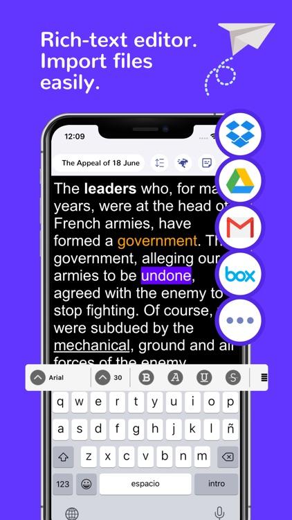 Video Teleprompter - Malatesta screenshot-8