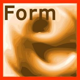 e-Form Filler