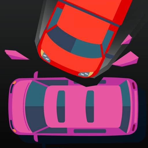 Tiny Cars: Fast Game app for ipad