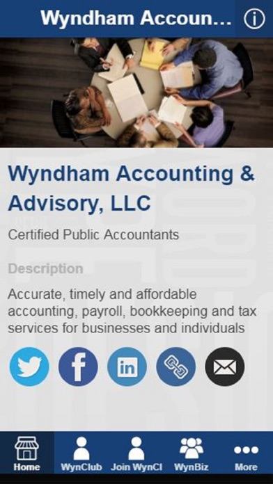 messages.download Wyndham Accounting & Advisory software