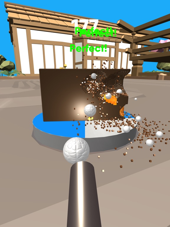 Break 3D screenshot 7