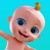 LooLoo Kids -  قوافي الحضانة