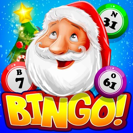 Bingo Holiday Christmas 2020