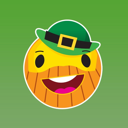 Saint Patrick's Day Stickers