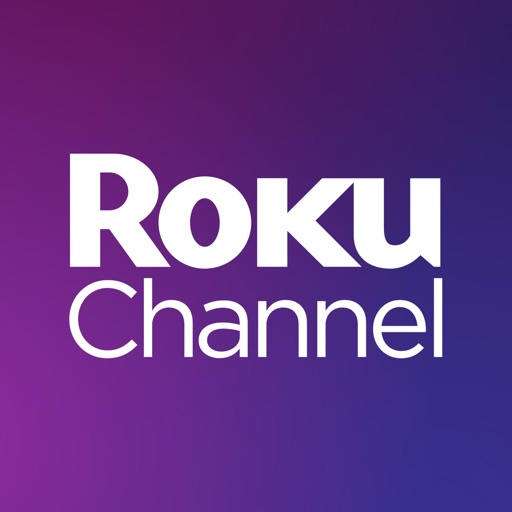 Roku Channel: Movies & Live TV icon