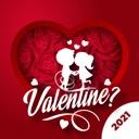 Valentine Day Photo Frame 2021