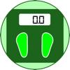 Yukio Toyoda - 簡単!体重登録 アートワーク