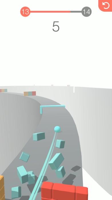 Color Drive! screenshot 2