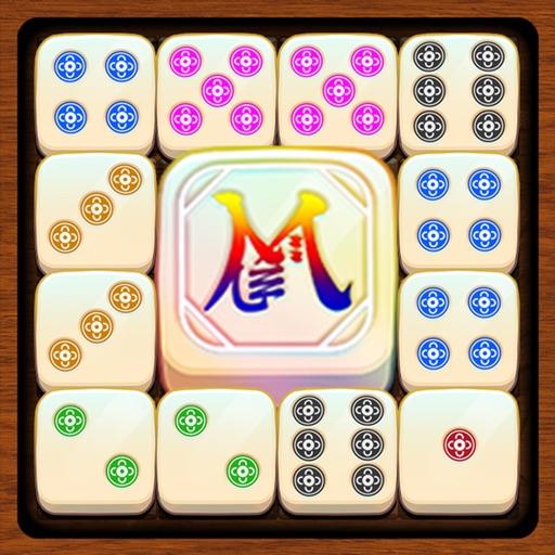 Domino Merge Block Puzzle