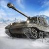 Tank Warfare: PvP Blitz Gameアイコン
