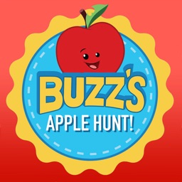 Buzz's Apple Hunt!