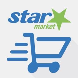 Star Market Delivery & Pickup