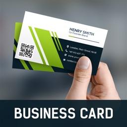 Business Card Maker 2020