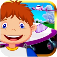 Codes for Kids airport baby Airlines adventures - little boys & girls games Hack