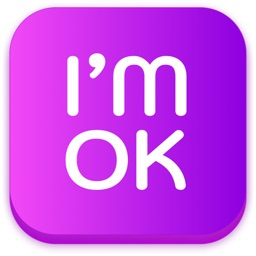 I'M OK - Personal Safety App