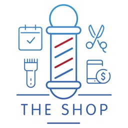 The Shop App - Barber Booking