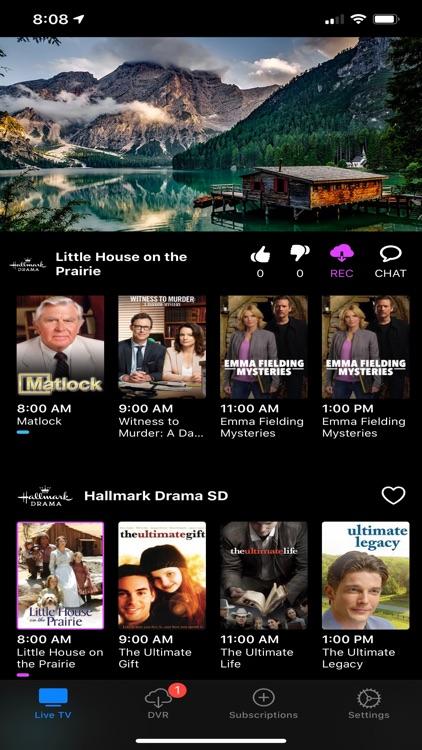 BossTV:Live TV, Shows & Movies