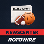 RotoWire.com Fantasy News Center icon
